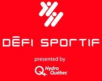 Logo du Défi sportif.