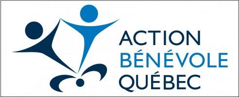 Logo du Réseau action bénévole du Québec