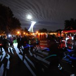 Photo de la course lumière par Kadri Mohamed
