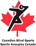 Logo de Sports aveugles Canada