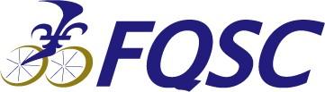 Logo Fédération québécoise des sports cyclistes