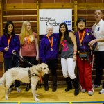 Les femmes de la Colombie-Britannique remportent le Bronze