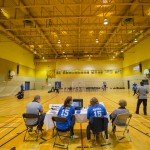 Match de goalball
