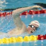 Nicolas Turbide lors des Jeux parapanaméricains 2014 - Copyright Comité paralympique canadien.