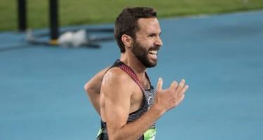 Guillaume Ouellet aux- Jeux-paralympiques de Rio. Photo Matthew Murnaghan CPC