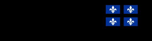 Nouveau logo Québec