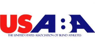 Logo de United States Association for Blind Athletes