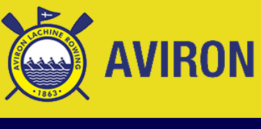 Logo club ariron Lachine