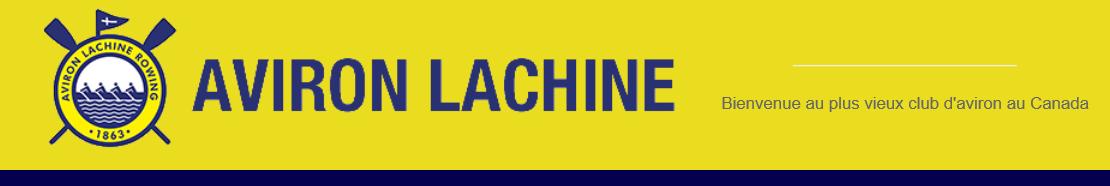 Logo club ariron Lachine