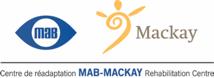 Logo MAB-Mackay Rehabilitation Centre