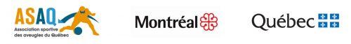 Logos: ASAQ. Ville de Montréal. Gouvernement du Québec.