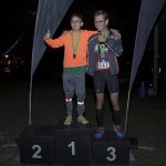 Course-Lumière 2018 © ASAQ - Podium 5km H1