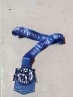 Défi DMLA 2019. Médaille du Défi DMLA 2019.