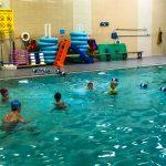 Programme Du sport pour moi! Printemps 2019 - Natation. Capitale-Nationale - Printemps 2019. Tous dans la piscine.