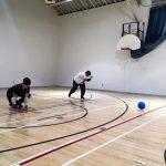 Goalball récréatif ASAQ Aut. 2019.